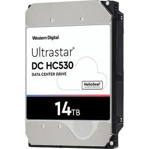 """HGST 0F31052 Ultrastar DC HC500 WUH721414AL5204 14 TB - SAS - 3.5"""" Hard Drive"""