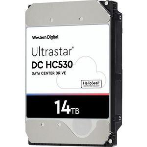 """HGST 0F31284 Ultrastar DC HC500 WUH721414ALE6L4 14 TB SATA 3.5"""" Hard Drive"""