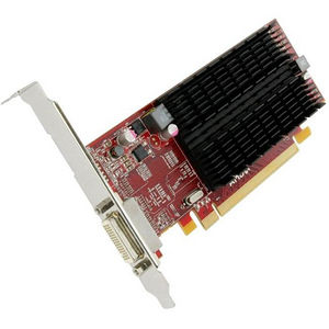AMD 100-505837 FirePro 2270 Dual Output 512 MB GDDR5 PCIe Graphic Card