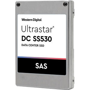 "HGST 0B40363 WUSTR6480ASS201 800 GB SAS 2.5"" 15.0MM SSD"