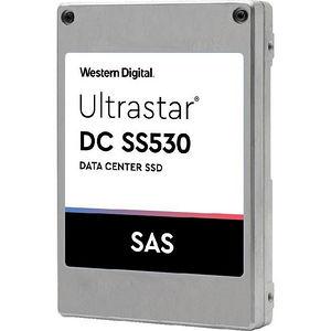 """HGST 0B40378 WUSTR1515ASS200 15360 GB SAS 2.5"""" 15.0MM SSD"""