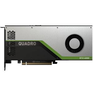 PNY VCQRTX4000-PB NVIDIA Quadro RTX 4000 8 GB GDDR6 Graphic Card