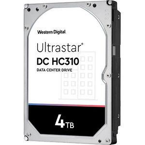 """HGST 0B36020 HUS726T4TALS205 4 TB SAS 3.5"""" 7200 RPM 256 MB 512n Hard Drive"""