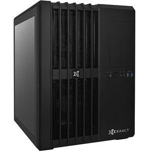 Exxact Valence VWS-1735800-NDS 1x Intel Xeon W processor - NVIDIA® Data Science Workstation