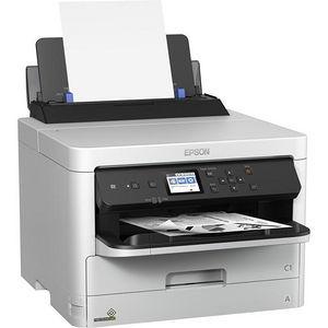 Epson C11CG07201 WorkForce Pro WF-M5299 Inkjet Printer - Monochrome