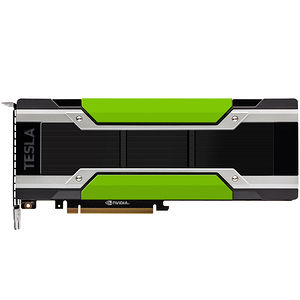 NVIDIA 900-2G610-0000-000 Tesla P40 Graphic Card - 24 GB GDDR5 - Full-height - Dual Slot