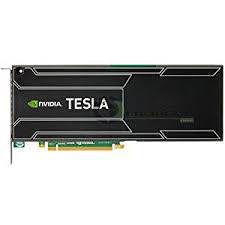 NVIDIA 900-22080-0000-000 TESLA® K80 Graphic Card - 24 GB Dual-GK210 - Passive Cooler