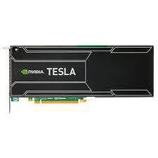 NVIDIA 900-22081-0010-000 Tesla K20 Passive GPU Computing Accelerator 5 GB GDDR5