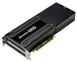 NVIDIA 900-52055-0010-000 GRID K2 RIGHT 8GB GDDR5 DUAL