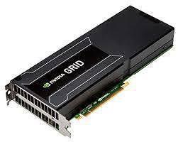 NVIDIA 900-52401-0020-000 GRID K1 16GB GDDR3 QUAD
