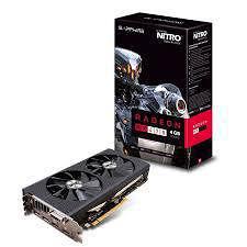 Sapphire 11256-60-10G Radeon RX 470 Graphic Card - 8 GB GDDR5