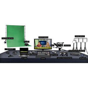 Datavideo EPB-2100 Educator's Complete Production Bundle