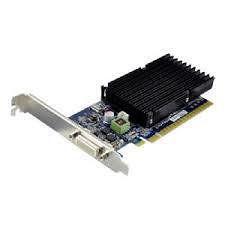 PNY VCG84DMS1D3SXPB-CG GeForce 8400 GS Graphic Card - 1 GB GDDR3 - PCI Express x16 - Low-profile