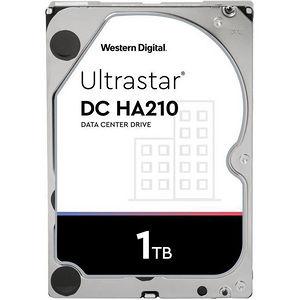 """HGST 1W10001 Ultrastar 7K2 512N SE HUS722T1TALA604 1 TB SATA 3.5"""" 128 MB Cache 7200 RPM Hard Drive"""