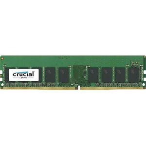 Crucial CT16G4WFD8266 16GB DDR4 SDRAM Memory Module - ECC - Unbuffered