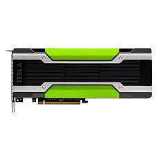 NVIDIA 900-2G600-0010-000 Tesla M40 Passive Graphic Card - 24 GB GDDR5 - Full-height - Dual Slot