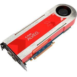 Xilinx A-U280-A64G-PQ-G Alveo U280 Accelerator Card - Active Cooling