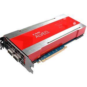 Xilinx A-U280-P64G-PQ-G Alveo U280 Accelerator Card - Passive Cooling