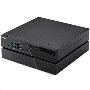 ASUS PB60G-B3013ZD Mini PC w/ Intel Core i3-8100T