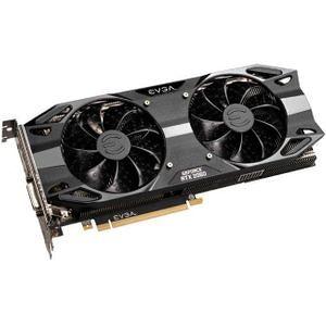 EVGA 06G-P4-2167-KR GeForce RTX 2060 Graphic Card - 6 GB GDDR6 - Dual Slot