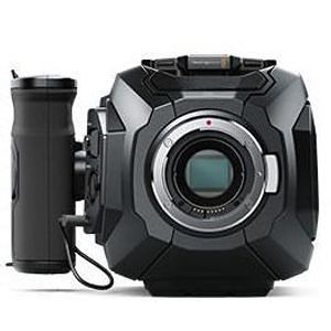 "Blackmagic Design CINEURSAM40K/EF Digital Camcorder - 5"" - Touchscreen LCD - CMOS - 4K"