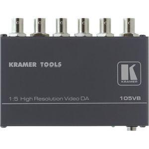 Kramer 105VB 1:5 Composite Video Distribution Amplifier