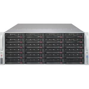 Exxact TensorEX TTT-152622366 4U 2x Intel Xeon Scalable Family storage server