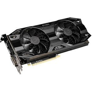 EVGA 06G-P4-1267-KR GeForce GTX 1660 TI XC Ultra Gaming