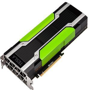 NVIDIA 900-2H400-0000-000 Tesla P100 Graphic Card - 16 GB