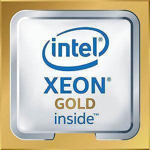 Intel CD8069504198101 Xeon Gold 6210U - 20-Core - 2.5 GHz - LGA-3647 Processor