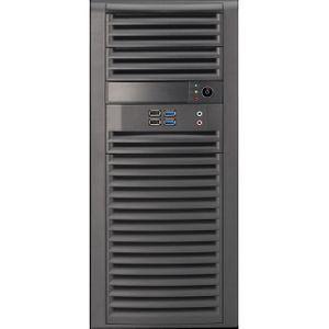 Exxact Valence VWS-124271618-NQR 2x Intel Xeon processor workstation - NVIDIA® Quadro® RTX Solution