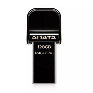 ADATA AAI920-128G-CBK AI920 128 GB Black Color Box Flash Drive
