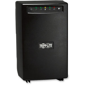 Tripp Lite SMART1500 UPS Smart 1500VA 980W Tower AVR 120V USB DB9 SNMP for Servers