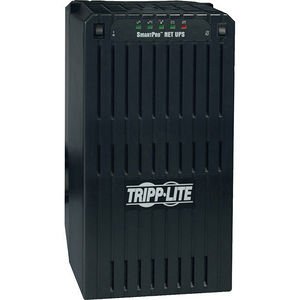 Tripp Lite SMART2200NET UPS Smart 2200VA 1700W Tower AVR 120V XL DB9 for Servers