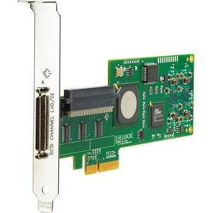 HP 412911-B21 HP SC11Xe Single Channel Ultra 320 SCSI Controller