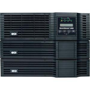 Tripp Lite SU5000RT3U SmartOnline 5000VA 3500W Tower/Rack Mountable UPS