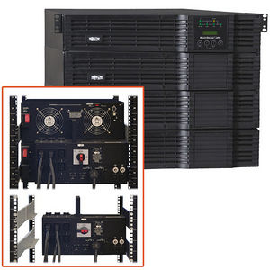 Tripp Lite SU16000RT4U SmartOnline 16kVA 11200W Tower/Rack-mountable UPS