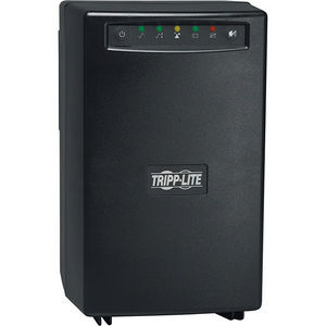 Tripp Lite SMART750 UPS Smart 750VA 450W Tower AVR 120V USB for Servers