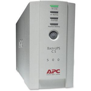 APC BK500 APC Back-UPS CS 500VA