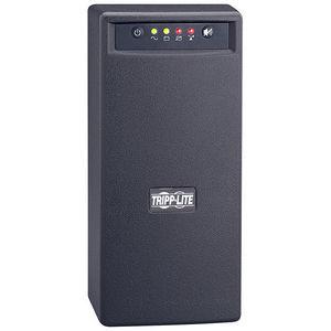 Tripp Lite OMNIVS800 UPS 800VA 475W Battery Back Up Tower AVR 120V USB RJ11 RJ45