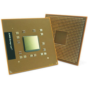 AMD SMS3500HAX4CME Sempron 3500+ 1.8GHz Mobile Processor