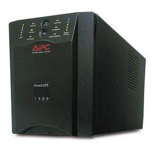 APC SUA1500X93 APC Smart-UPS 1500VA
