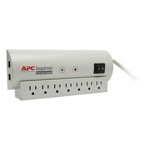 APC PRO7T SurgeArrest Professional 7 Outlet w/Tel 120V