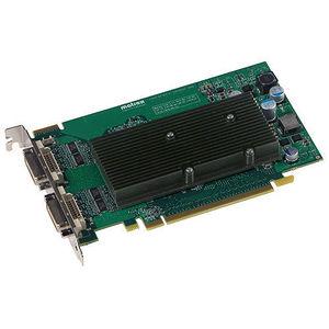 Matrox M9125-E512F M9125 Graphic Card - 512 MB DDR2 SDRAM