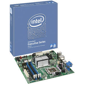 Intel BLKDQ35MP DQ35MP Desktop Motherboard - Q35 Express Chipset