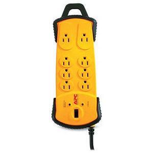 APC PDIY8 SurgeArrest 8 Outlet Surge Suppressor