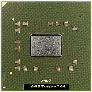 AMD TMDMK36HAX4CM Turion 64 MK-36 2.0GHz Processor