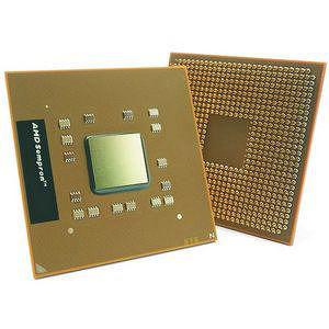 AMD SMS3200HAX4CM Mobile Sempron 3200+ 1.6GHz Processor