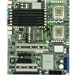 Supermicro MBD-X7DVL-E-O Server Motherboard - Intel 5000V Chipset - Socket J LGA-771 - Retail Pack
