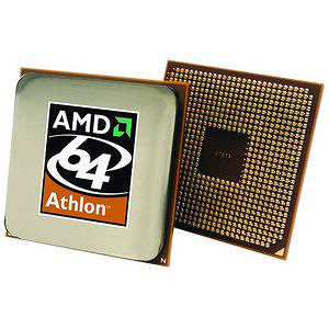 AMD AMN4000BKX5BU Mobile Athlon 64 4000+ 2.6GHz Processor